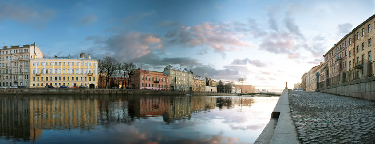 SPB Tours | Shore Excursions and City Tours in St